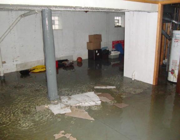 6 ways to prevent flood photo