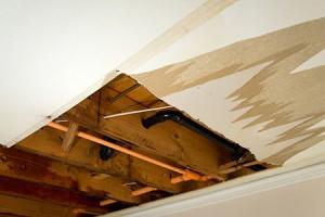water-damge-ceiling-san-deigo